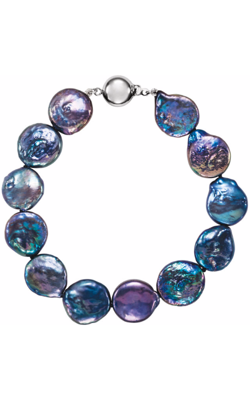 Stuller Pearl Fashion Bracelet 67193 product image