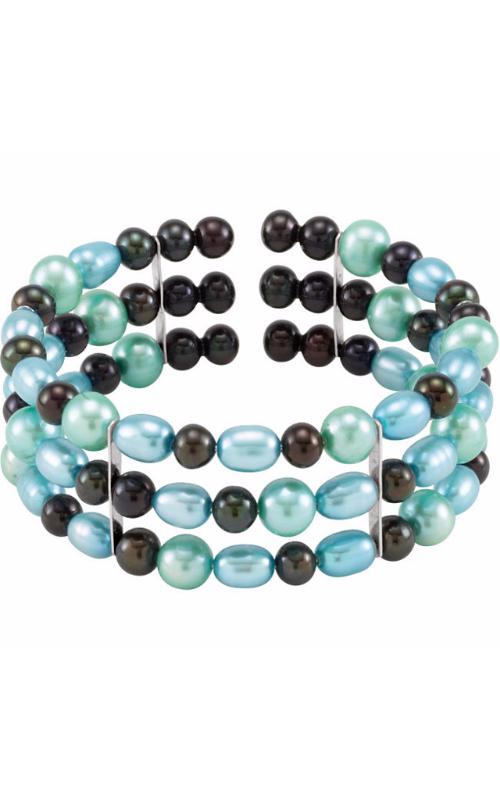 Stuller Pearl Fashion Bracelet 68483 product image