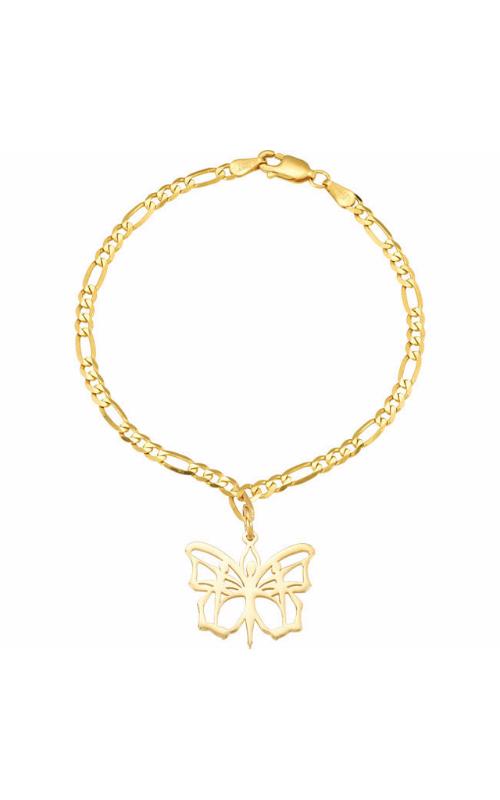 Stuller Religious and Symbolic Bracelet R48041 product image