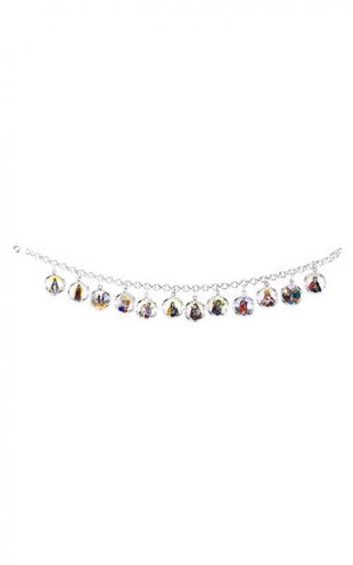 Stuller Religious and Symbolic Bracelet R41983 product image
