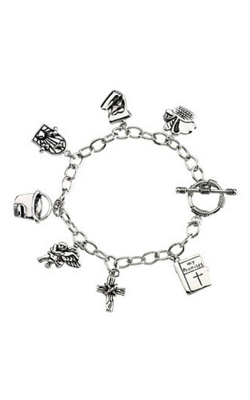 Stuller Religious and Symbolic Bracelet R41975 product image