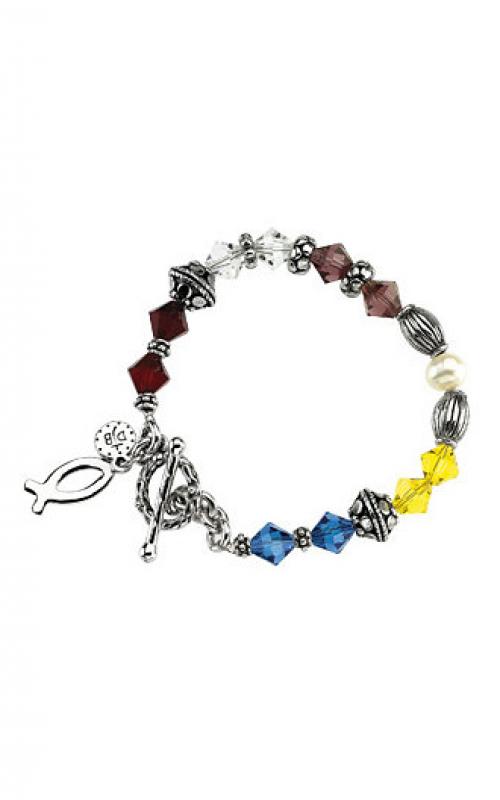 Stuller Religious and Symbolic Bracelet R41974 product image