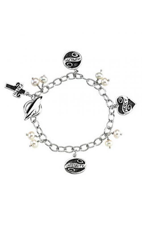 Stuller Religious and Symbolic Bracelet R4196 product image