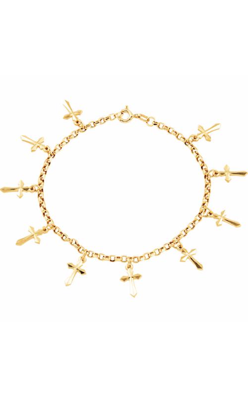 Stuller Religious and Symbolic Bracelet R41954 product image