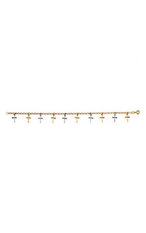 Stuller Religious and Symbolic Bracelet R41951 product image