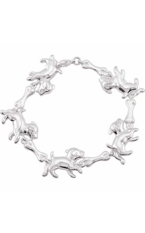 Stuller Youth Bracelet 85125 product image