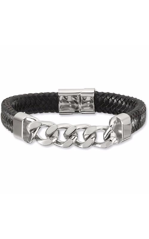 Stuller Metal Fashion Bracelet LEG026 product image