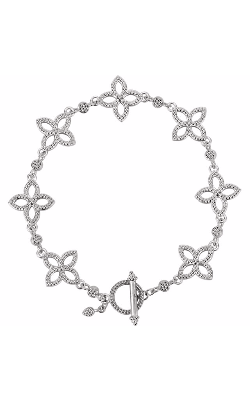 Stuller Metal Fashion Bracelet BRC753 product image