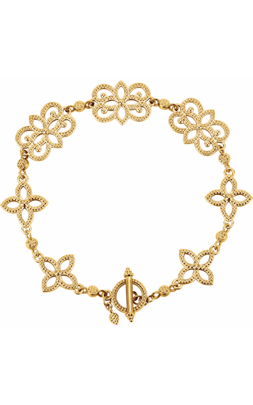 Stuller Metal Fashion Bracelet BRC752 product image