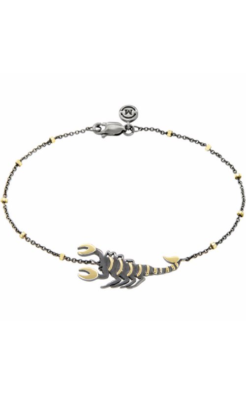Stuller Metal Fashion Bracelet 650001 product image