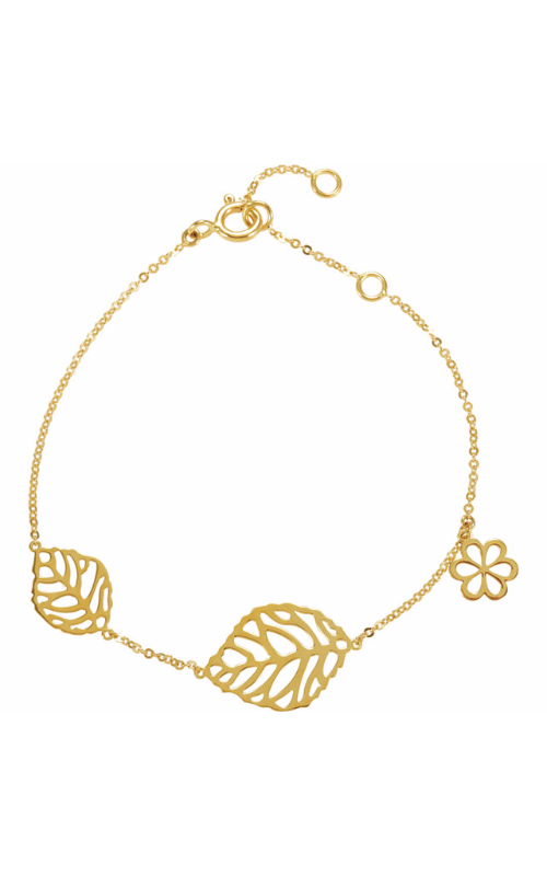 Stuller Metal Fashion Bracelet 650116 product image