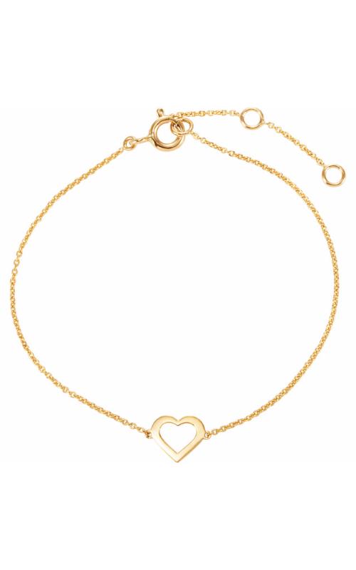 Stuller Metal Fashion Bracelet 650111 product image