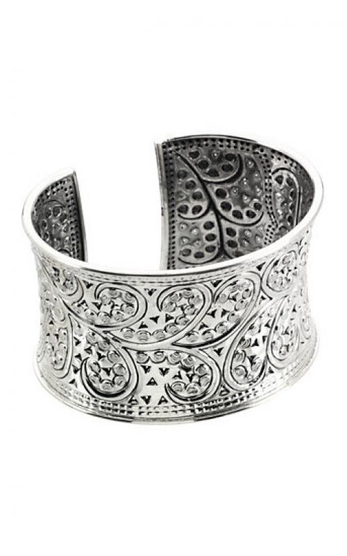 Stuller Metal Fashion Bracelet BRC414 product image
