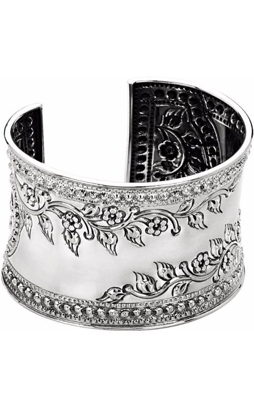 Stuller Metal Fashion Bracelet BRC419 product image
