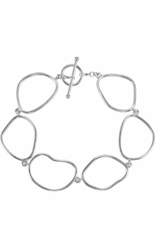 Stuller Metal Fashion Bracelet BRC739 product image