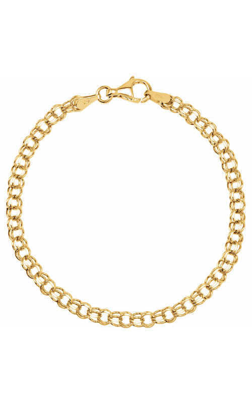 Stuller Metal Fashion Bracelet CH158 product image