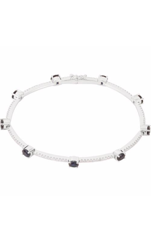 Stuller Gemstone Fashion Bracelet 68934 product image