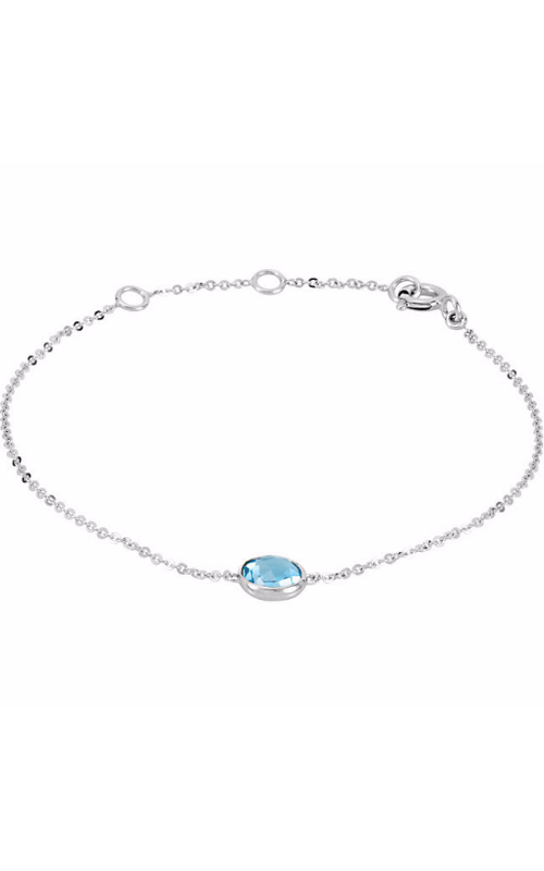 Stuller Gemstone Fashion Bracelet 68930 product image