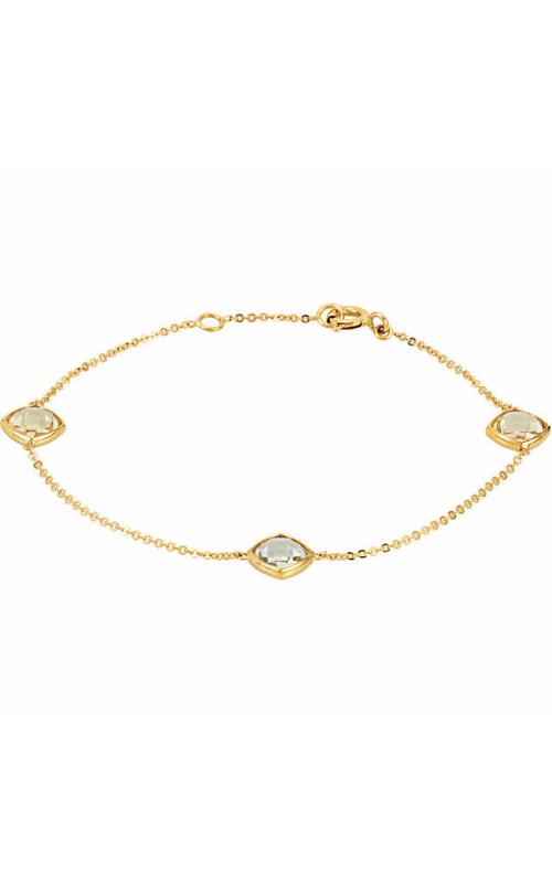 Stuller Gemstone Fashion Bracelet 68931 product image