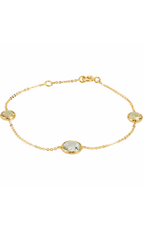 Stuller Gemstone Fashion Bracelet 68932 product image
