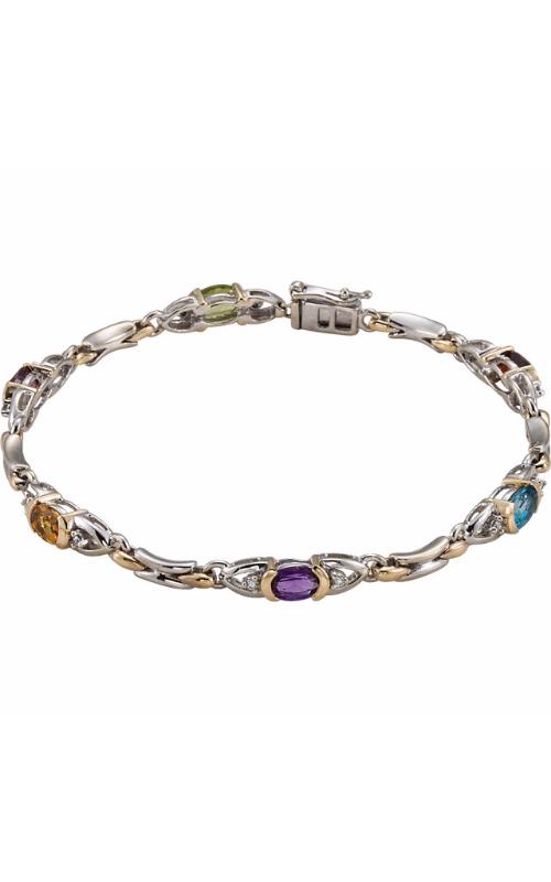 Stuller Gemstone Fashion Bracelet 65662 product image