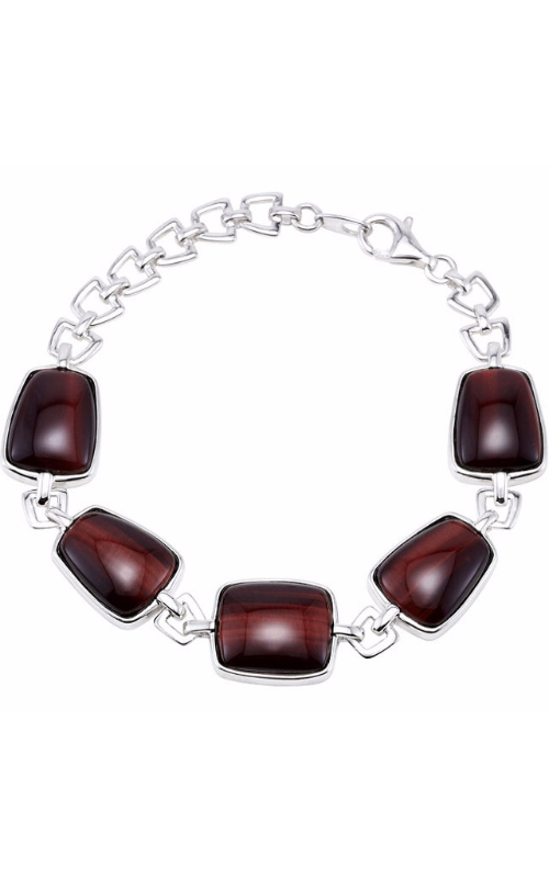 Stuller Gemstone Fashion Bracelet 68459 product image