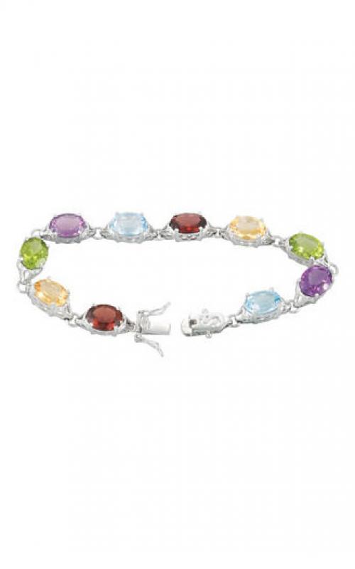 Stuller Gemstone Fashion Bracelet 68076 product image