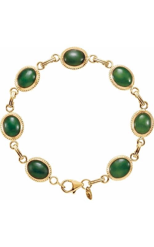 Stuller Gemstone Fashion Bracelet 61980 product image
