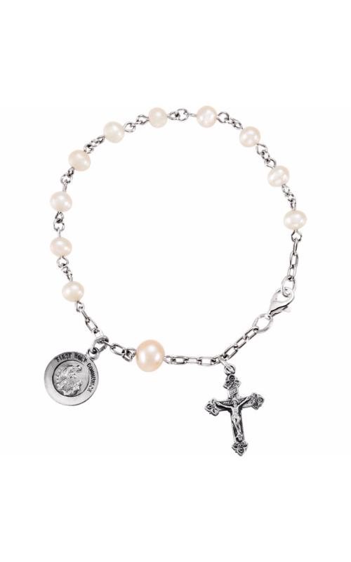 Stuller Religious and Symbolic Bracelet R41905 product image