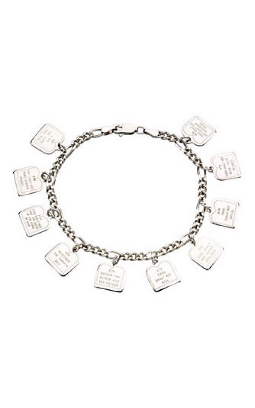 Stuller Religious and Symbolic Bracelet R41874 product image