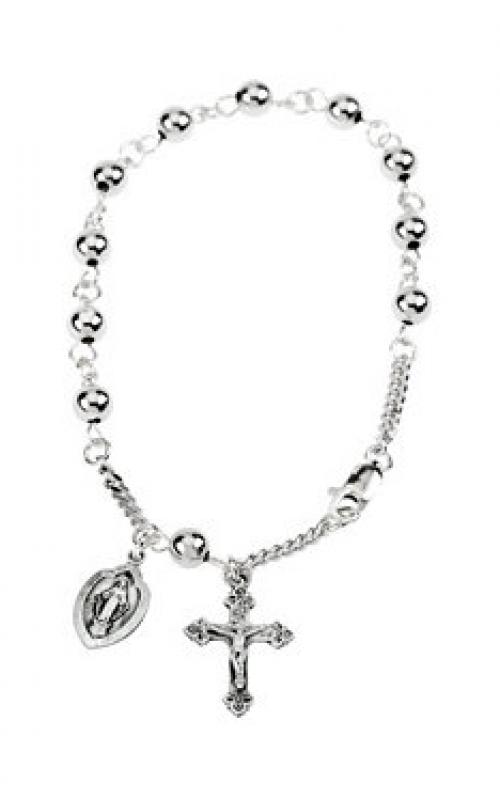 Stuller Religious and Symbolic Bracelet R41873 product image