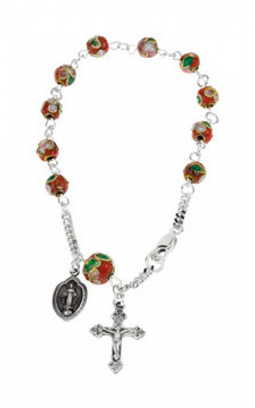 Stuller Religious and Symbolic Bracelet R16893 product image