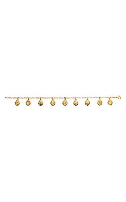 Stuller Religious and Symbolic Bracelet R16812 product image