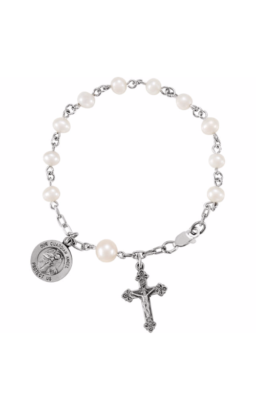 Stuller Religious and Symbolic Bracelet R41909 product image