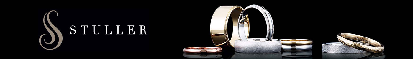 Stuller Wedding Bands
