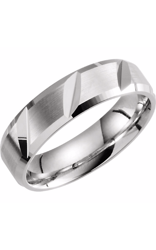 Mens Wedding Band 51270