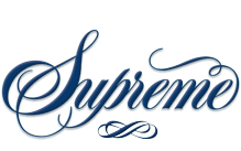 Supreme Jewelry's logo