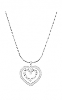 Swarovski Circle Necklace 5113776 product image