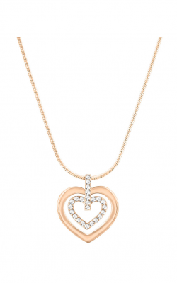 Swarovski Circle Necklace 5127999 product image