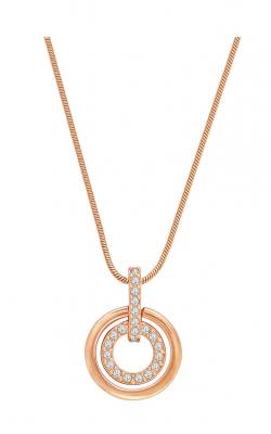 Swarovski Circle Necklace 1081976 product image