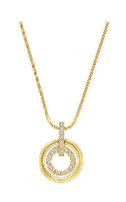Swarovski Circle Necklace 1081977 product image