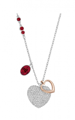 Swarovski Duo Necklace 5169393 product image
