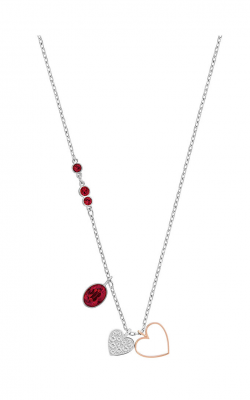 Swarovski Duo Necklace 5139473 product image