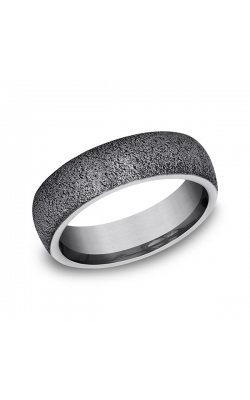 Tantalum Comfort-fit wedding band CF846625GTA13.5 product image