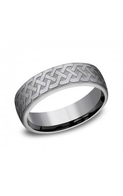 Tantalum Comfort-fit wedding band EUCF8465361GTA08.5 product image