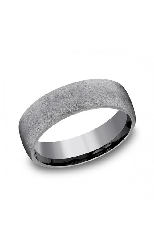 Tantalum Comfort-fit Design Wedding Band EUCF565070GTA07 product image