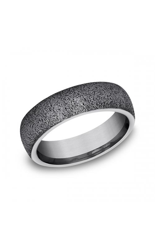 Tantalum Comfort-fit wedding band CF846625GTA06 product image