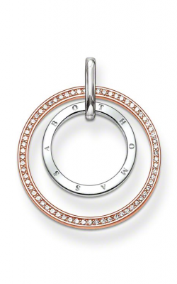Thomas Sabo Pendants PE655-416-14 product image