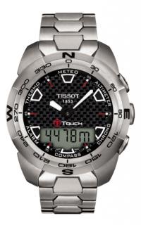 Tissot T-TOUCH EXPERT T0134204420100