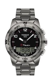 Tissot T-TOUCH II T0474204405700